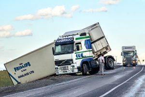 Navigate a Truck Accident