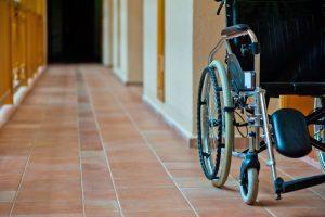 Nursing Home Death