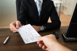 Insurance Settlement